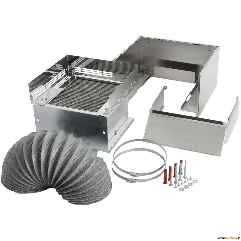 BOSCH DWZ0AX5C0 (CleanAir modulis)