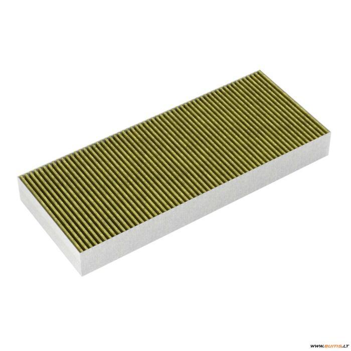BOSCH DWZ1IX1B6 (Clean Air Plus kvapų filtras)