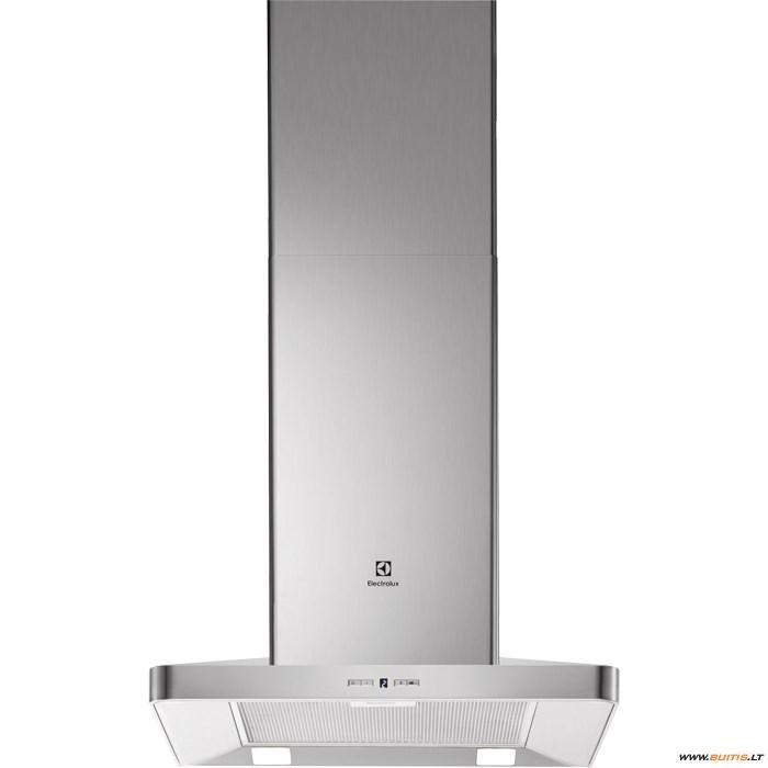 Electrolux EFF60560OX (Gartraukis)