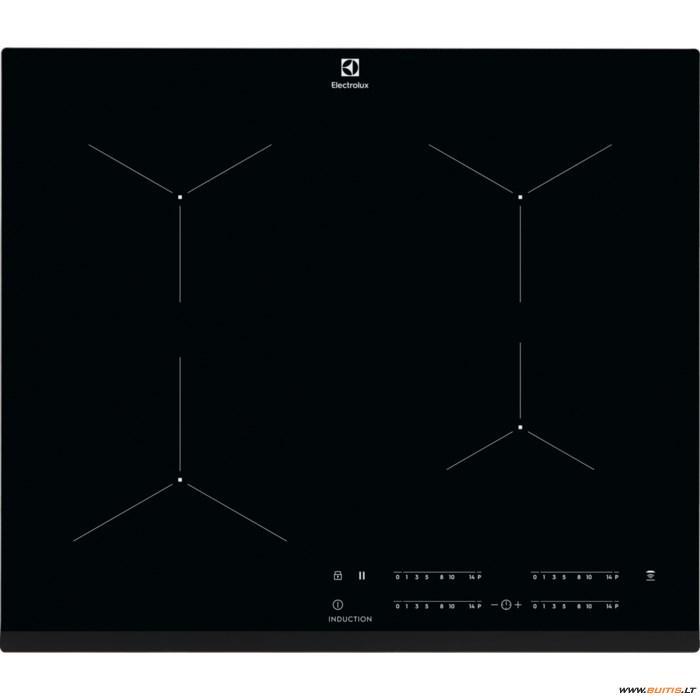 Electrolux EIT61443B (Indukcinė kaitlentė)