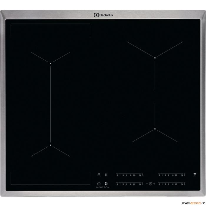 Electrolux EIV6340X (Indukcinė kaitlentė)