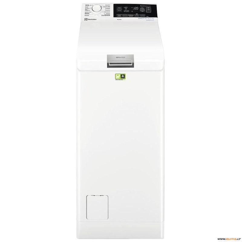 Electrolux EW7T3372 (Skalbimo mašina)