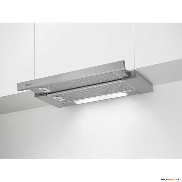 Electrolux LFP226X (Gartraukis)