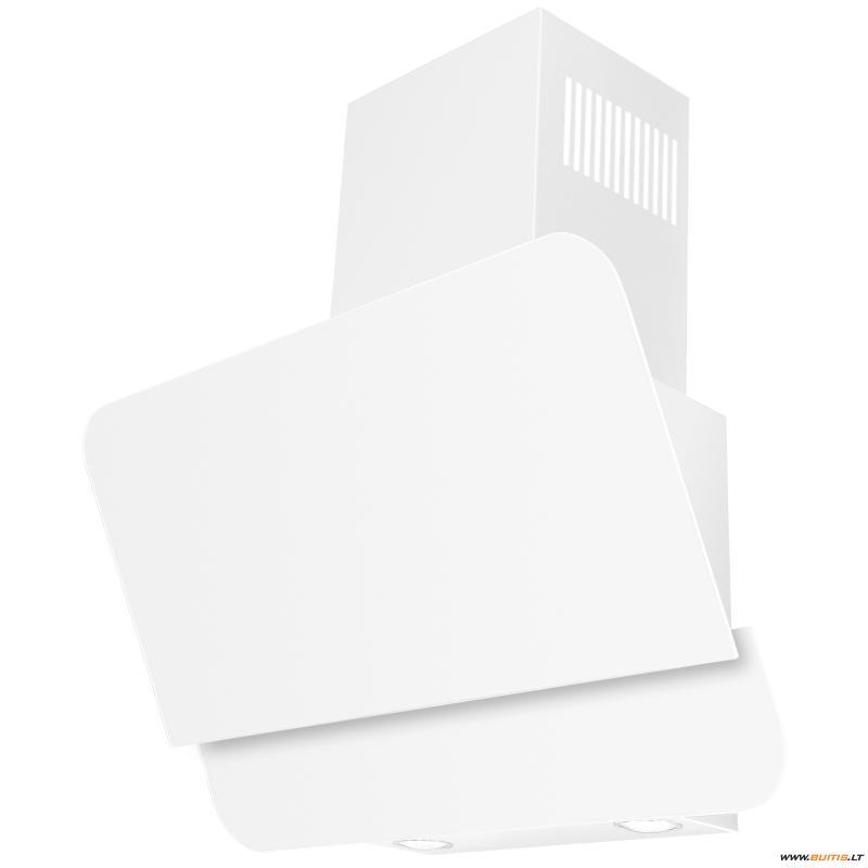 BREGO NTF 60 White (Gartraukis)