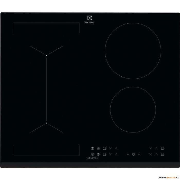 Electrolux LIV63431BK (Indukcinė kaitlentė)