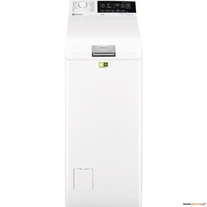 Electrolux EW8T3372 (Skalbimo mašina)