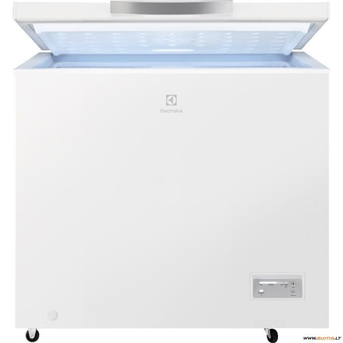Electrolux LCB3LF20W0 (Šaldymo dėžė)