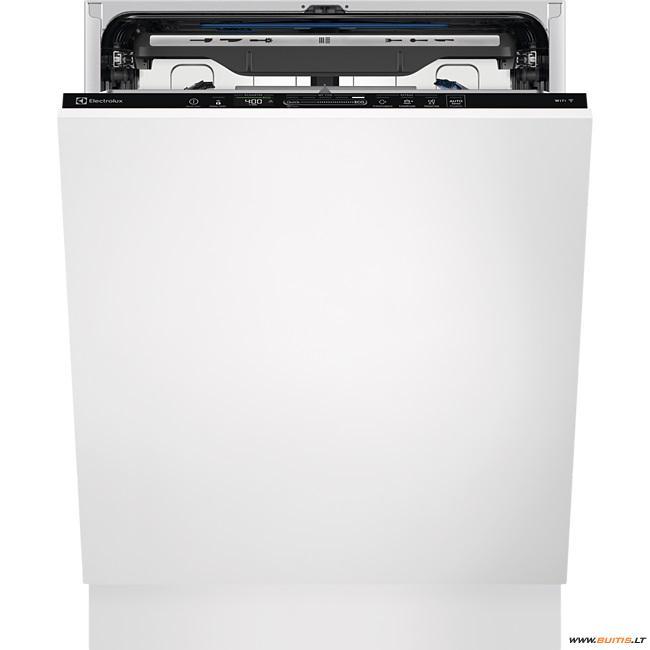 Electrolux EEM69410W (Indaplovė)