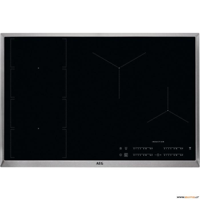 AEG IKE84471XB (Indukcinė kaitlentė)