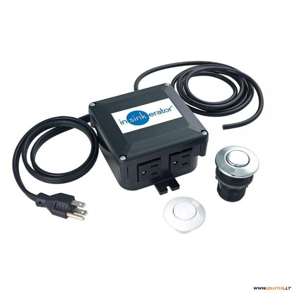 ISE Complete Air Switch (Jungiklis)