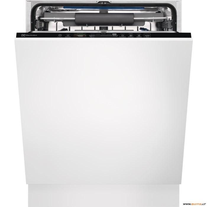 Electrolux KEGB9300L (Indaplovė)