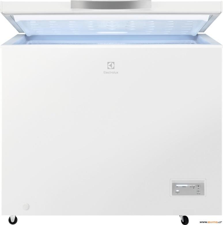 Electrolux LCB3LF26W0 (Šaldymo dėžė)
