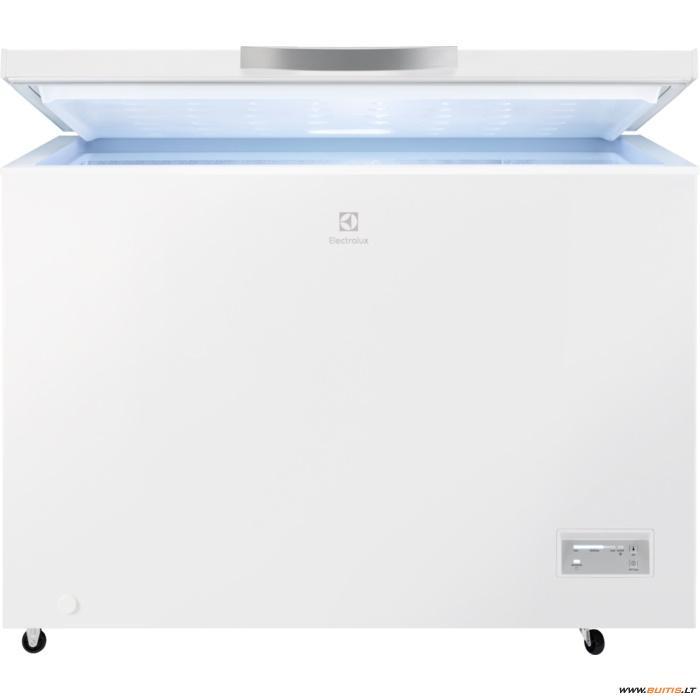 Electrolux LCB3LF31W0 (Šaldymo dėžė)