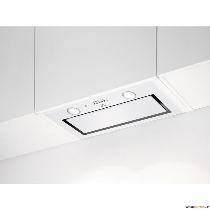 Electrolux LFG716W (Gartraukis)