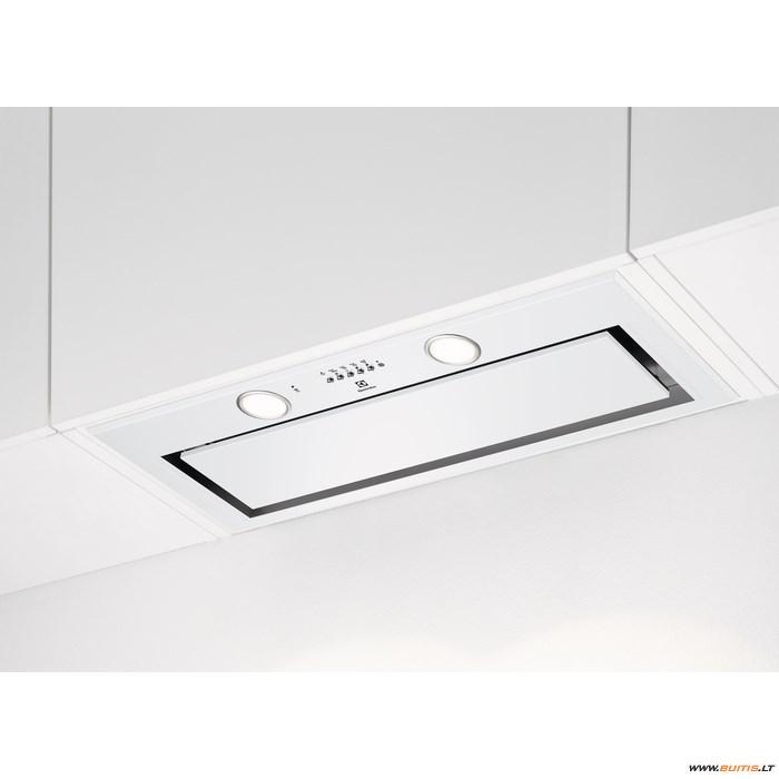 Electrolux LFG719W (Gartraukis)