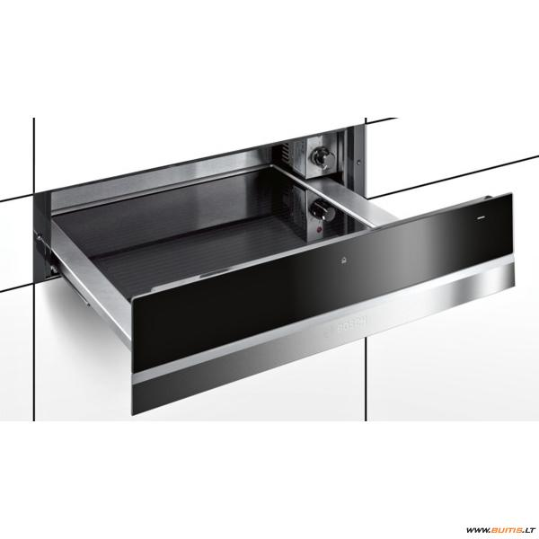 BOSCH BIC630NS1 (Šildomas stalčius)