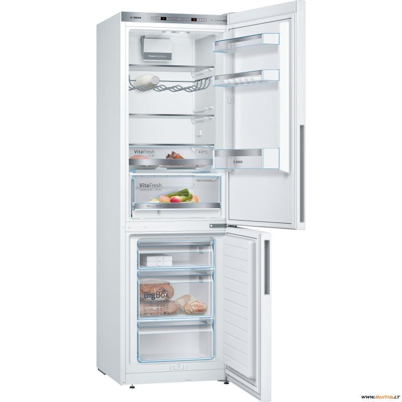 BOSCH KGE36AWCA (Šaldytuvas)