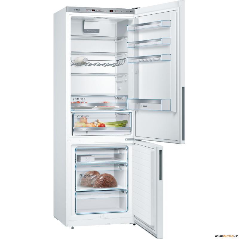 BOSCH KGE49AWCA (Šaldytuvas)