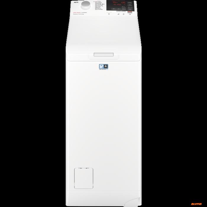 AEG LTX6G261E (Skalbimo mašina)