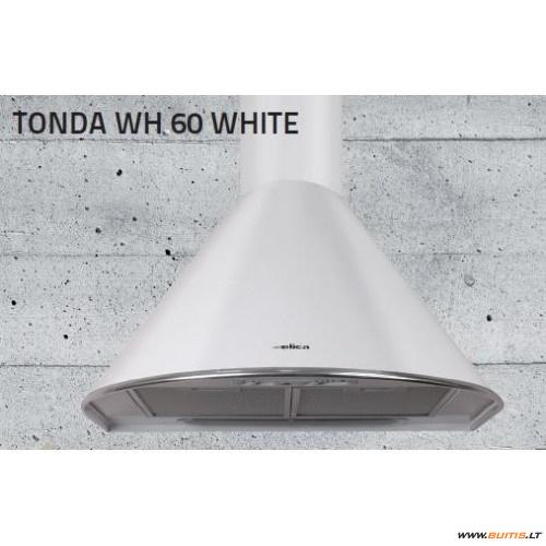 Elica TONDA WH F/60 (Gartraukis)