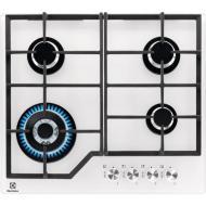 Electrolux KGG6436W (Dujinė kaitlentė)